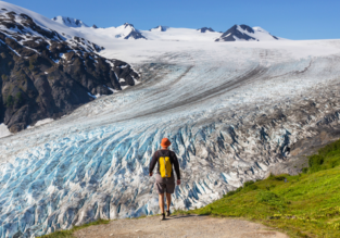 Cheap flights from New York to Anchorage, Alaska for just $399!