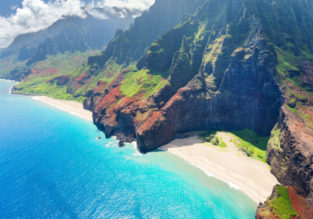 CHEAP! Summer flights from Detroit to Hawaii from only $359!