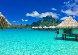 French Polynesia Island Hopper! London to Tahiti, Bora Bora, Raiatea, Huahine and Moorea in one trip for £1223!