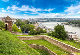 5* Qatar Airways: AU cities to Belgrade, Serbia from only AU$935!