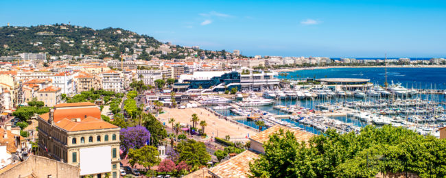 Late summer! 7 nights at well-rated resort in French Riviera + cheap flights from London for just £170!