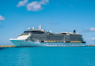 22-day Full Board cruise across the Atlantic and the Caribbean for just €799 / £700!