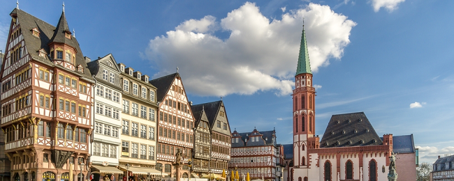 Jakarta, Indonesia to Frankfurt, Germany for $268 one-way!