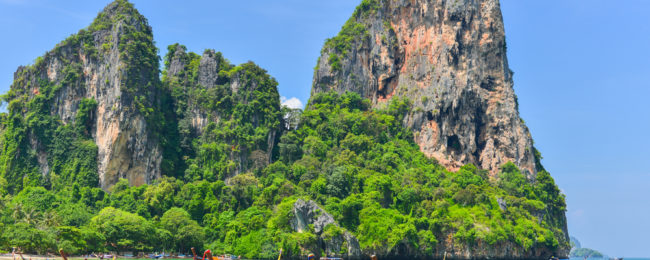 7-night stay at well-rated bamboo resort in Krabi + cheap flights from Singapore for just $165!