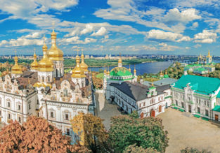 Ryanair announces 5 new routes from Kyiv!
