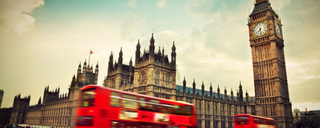 Cheap non-stop flights from Miami to London for only $352! August dates for $38 more!
