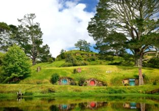 Cheap flights from Germany and Switzerland to New Zealand from just €560!