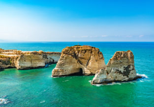 5* Qatar Airways: AU cities to Lebanon from only AU$908!