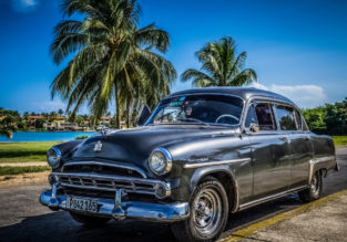 Cheap flights from Lisbon to Santa Clara, Cuba for just €388!