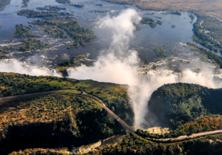 EXOTIC! Flights from London or Manchester to Zambia, Mozambique, Madagascar and Zimbabwe from only £362!