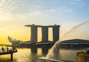 Baltic states to Singapore from only €381!