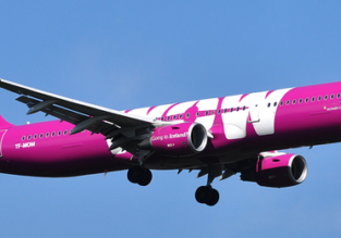 WOW Air: 4 new destinations in the US! Fares to Europe from just $99 one way!