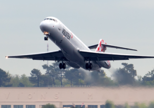Volotea SALE! Cheap flights between many European cities from only €8 one-way!