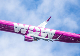 WOW Air promo code: 50% off all flights from Europe to USA and vice versa from just €192 / $222!