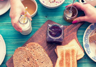 [QUIZ] What people eat for breakfast around the world?