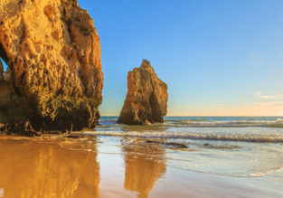 CHEAP! 7-night stay at well-rated 3* resort in Algarve + flights from Scotland for only £55!