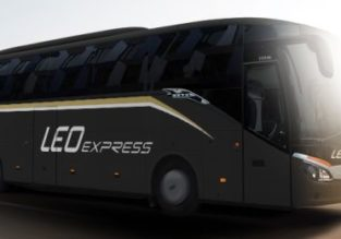 Leo Express: Cheap bus tickets from Lviv to Poland and Czech Republic for only €2 one way!