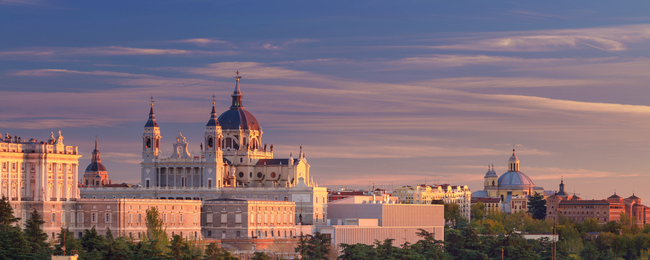 5* QATAR AIRWAYS: AU cities to Spain from only AU$883!