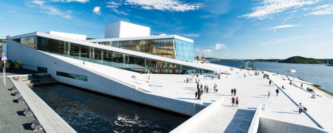 Many Australian Cities To Oslo Norway From Just Au 944