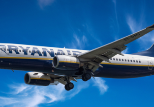 Ryanair launches 2 new routes and 10 new winter services from Ireland!