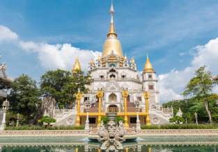 Cheap full-service flights from Malaysia to several Vietnamese cities from only $82!