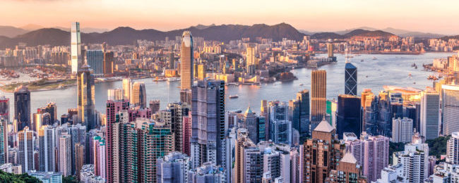 5* ANA flights from Miami, Dallas or Phoenix to Hong Kong from $447!
