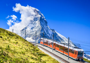 Winter trip to Switzerland! Cheap flights from California & New York to Geneva from only $270!