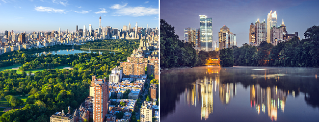 Summer flights between Atlanta and New York for just $99!
