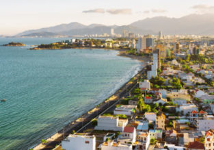 5-night B&B stay in top-rated 4* hotel in beautiful Nha Trang + flights from Kuala Lumpur for $165!