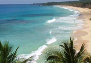 Dominican Republic holiday! All Inclusive 7 nights at top rated 4* beach resort & flights from Manchester for £465!