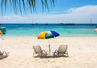 5* Qatar Airways high-season flights from many EU cities to Pattaya, Thailand from only €382!