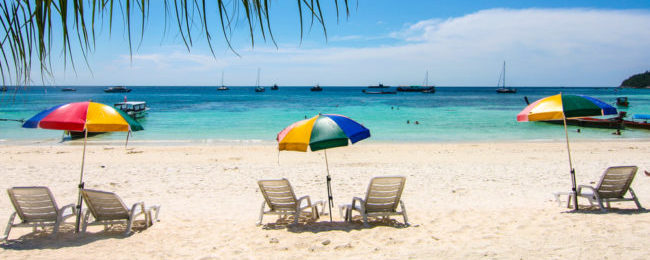7-night B&B stay in well-rated resort in Pattaya, Thailand & Emirates flights from Amsterdam for €564!