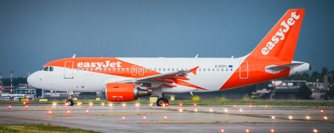 Easyjet, Norwegian and Westjet to let passengers book connecting flights to America and Asia!