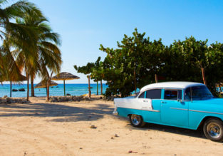 High season! Cheap flights from Prague or Luxembourg to Cuba from only €373!
