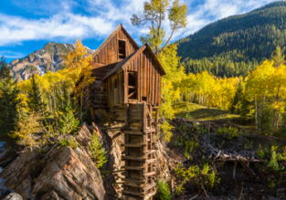 Cheap flights from Dublin to Denver, Colorado for only €236!