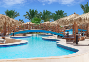 HOT! 7-night all-inclusive stay in 4* Hilton Hurghada Long Beach Resort in Egypt + flights from Germany from only €180!