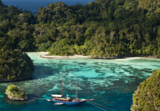 Cheap flights from Paris to South East Asian destinations from just €357!