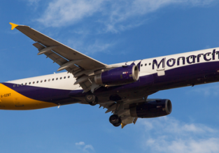 Monarch Airlines ceases operations, all flights cancelled!