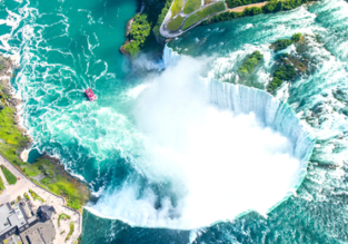 Cheap non-stop flights from Paris to US and Canadian cities from just €332!