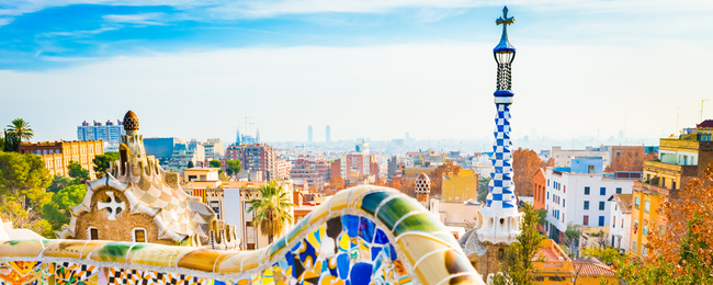 HOT! East Coast Australia to Barcelona, Spain from only AU$794!