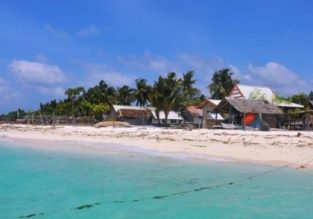 7-night stay in top-rated 4* hotel in exotic Sulawesi + flights from Kuala Lumpur for $179!