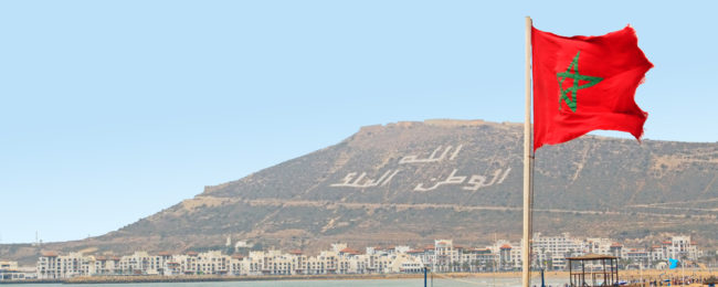 Morocco getaway! 7-night stay in top-rated hotel in Agadir + flights from UK from only £89!