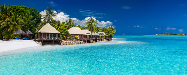 High season! Cheap non-stop flights from Singapore to exotic Fiji for only $437!