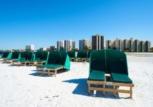 Holiday in Florida! 7 nights at well-rated hotel + flights from London from only £320!