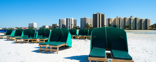 Cheap non-stop from Chicago to Florida and vice versa for only $96!