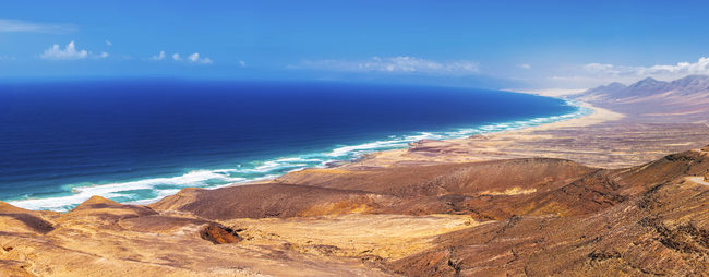 7-night stay at top-rated 4* resort on Fuerteventura + flights from UK for £139!