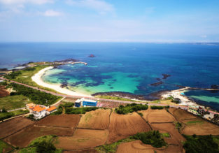 6-night stay at well-rated hotel on Jeju island + non-stop flights from Kuala Lumpur for $232!