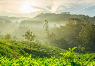 Cheap flights from Kuala Lumpur to Kochi, India for only $62!