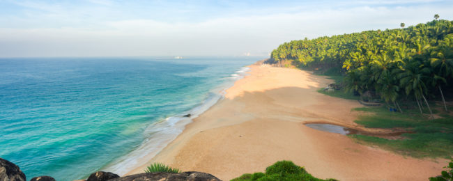 7-night stay at top-rated property on the Indian coast + flights from Paris for €378!