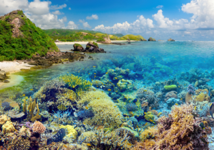 7-night B&B stay in top-rated 4* hotel in Lombok + flights from Kuala Lumpur for $186!